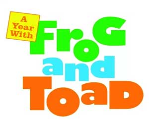 Plaza Theatrical Productions presents Frog and Toad!