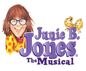 Plaza Theatrical Productions presents Junie B. Jones The Musical!