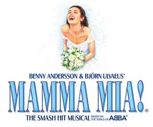 Plaza Theatrical Productions presents Mamma Mia!