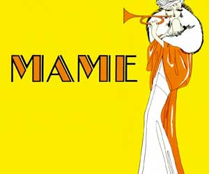 Plaza Theatrical Productions presents Mame