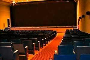 North Shore Towers Cinema Theatre