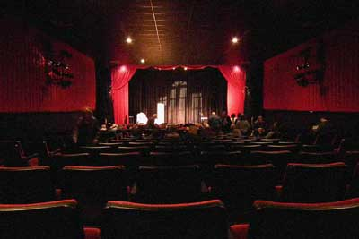 The Showplace at the Bellmore Movies
