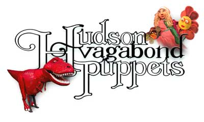 Plaza Theatrical Productions presents the Hudson Vagabond Puppets