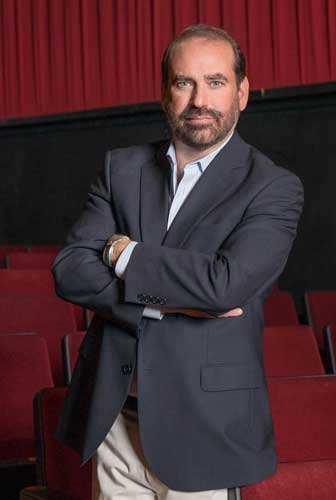 Kevin F. Harrington, Plaza Theatricals