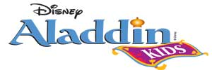 Plaza Theatrical Productions, Inc. presents Aladdin Kids