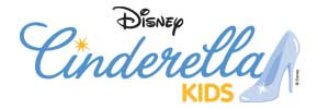 Plaza Theatrical Productions, Inc. presents Disney's Cinderella Kids