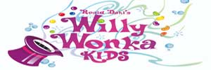 Plaza Theatrical Productions, Inc. presents Willy Wonka Kids