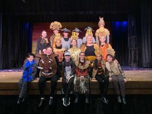 Plaza Theatrical's Performing Arts Academy
