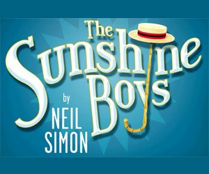 Plaza Theatricals presents The Sunshine Boys