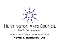 huntington arts council honoree