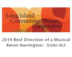 long island community theatre cooperative best direction