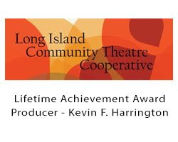 long island community theatre cooperative lifetime achievement award