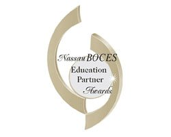 nassau boces education partner-award recipient