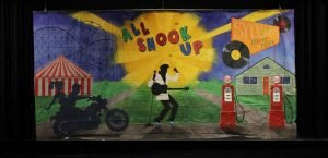 """105 ALL SHOOK UP 28'-0"""" X 14'-0"""""""