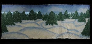"""112 WINTER FOREST 32'-0"""" X 12'-0"""""""