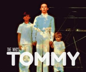 Plaza Theatrical's production of Tommy